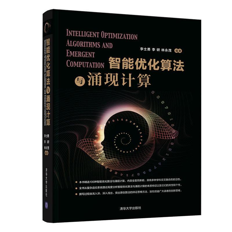 智能優化算法與涌現計算-preview-3