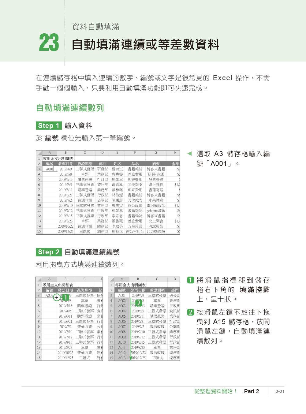翻倍效率工作術 -- Excel 職場最強急救包-preview-1