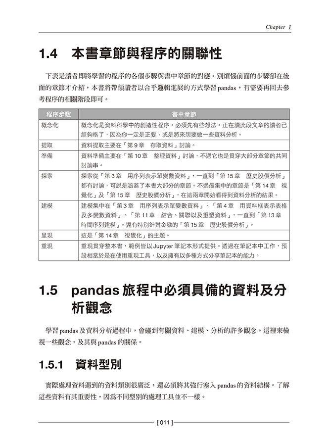 Pandas 資料分析實戰:使用 Python 進行高效能資料處理及分析 (Learning pandas : High-performance data manipulation and analysis in Python, 2/e)-preview-2