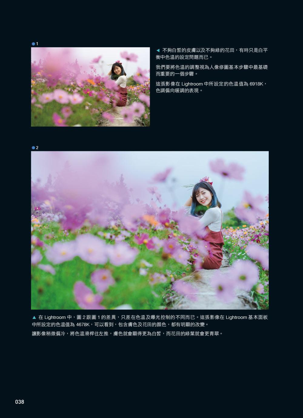 Lightroom Classic 魅力人像修圖經典版|調光調色x美膚秘訣x日系風x韓式婚紗-preview-3