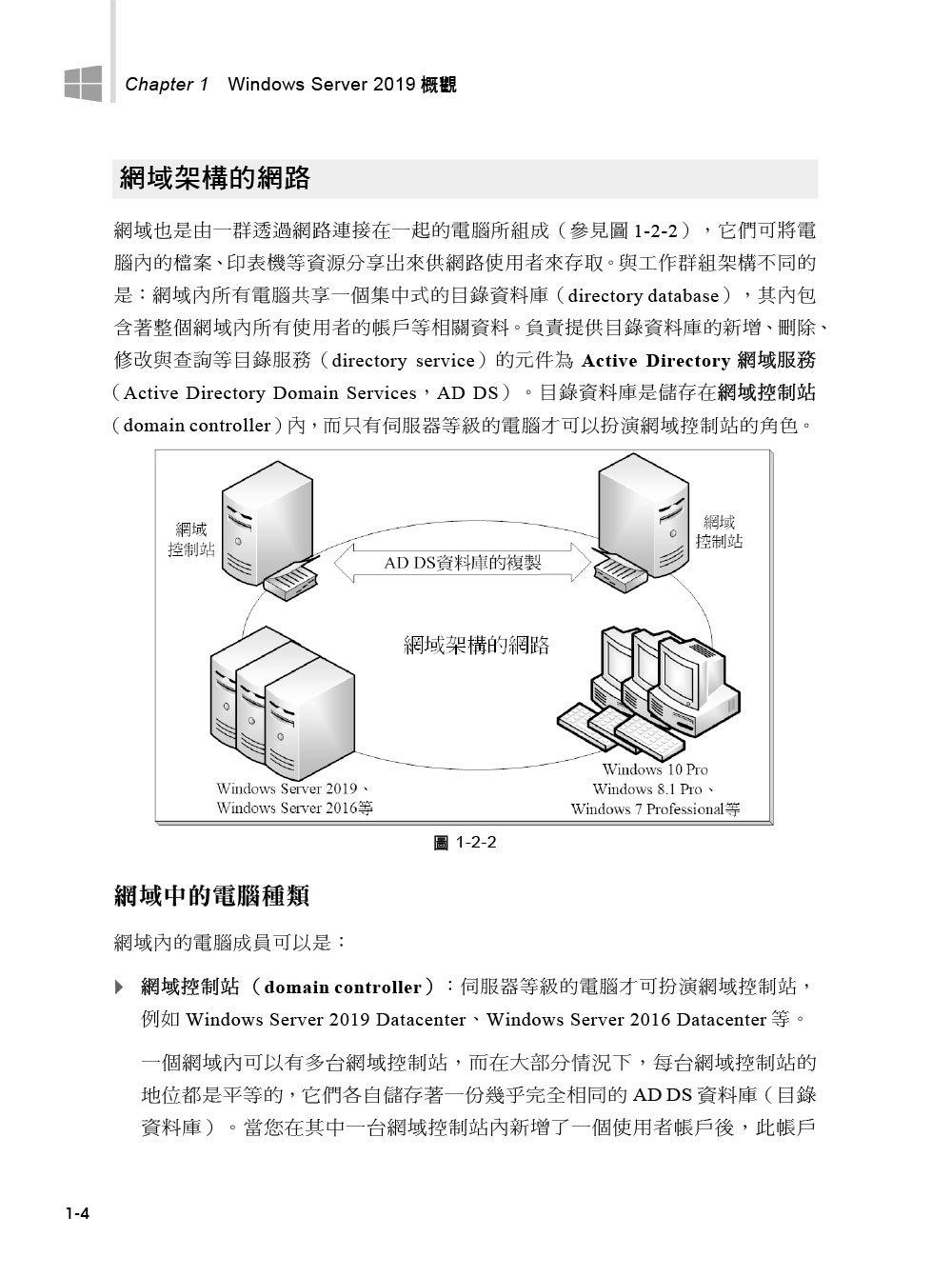 Windows Server 2019 系統與網站建置實務-preview-2