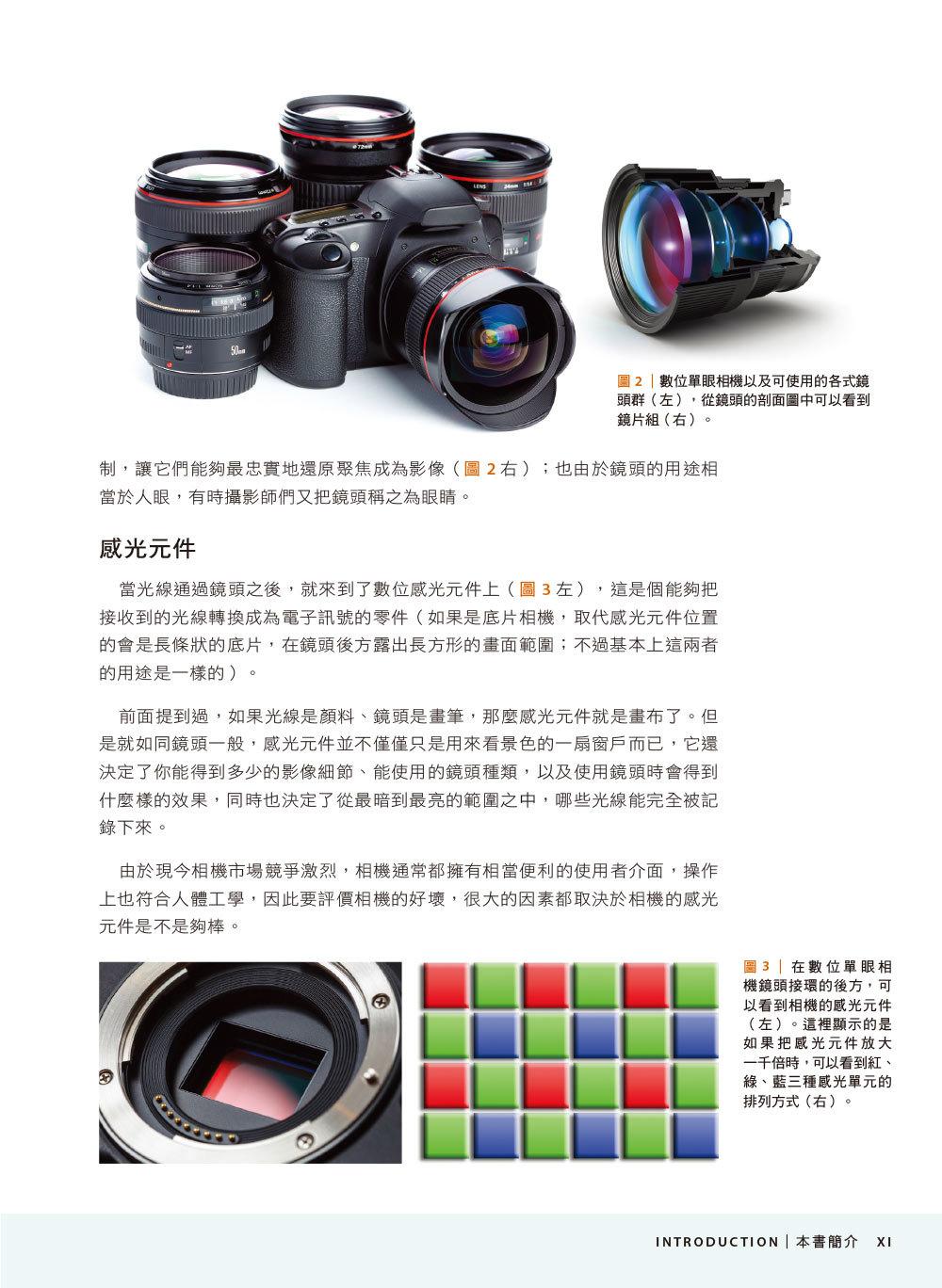 用對鏡頭x正確用光x拍好人像的9堂攝影必修課 (Understanding Photography)-preview-1