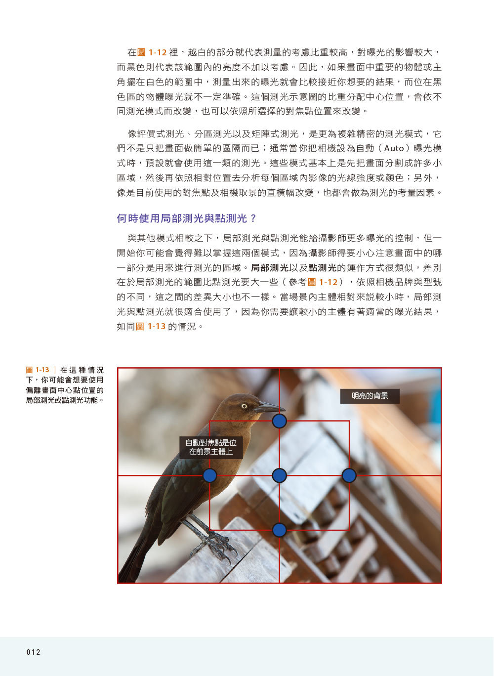 用對鏡頭x正確用光x拍好人像的9堂攝影必修課 (Understanding Photography)-preview-3