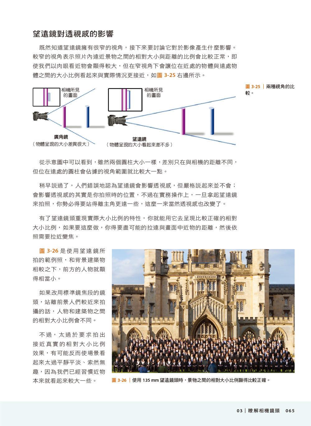 用對鏡頭x正確用光x拍好人像的9堂攝影必修課 (Understanding Photography)-preview-5