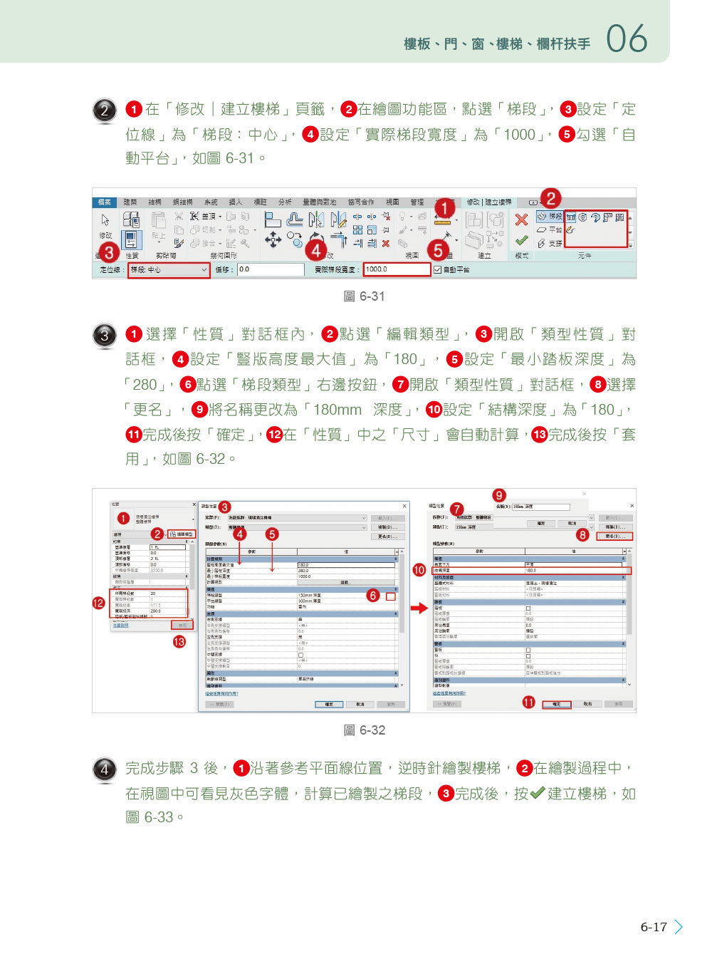 一次學會 Revit 2020 - Architecture、MEP、Structure 完整解析 Revit 建築、機電、結構配筋-preview-2