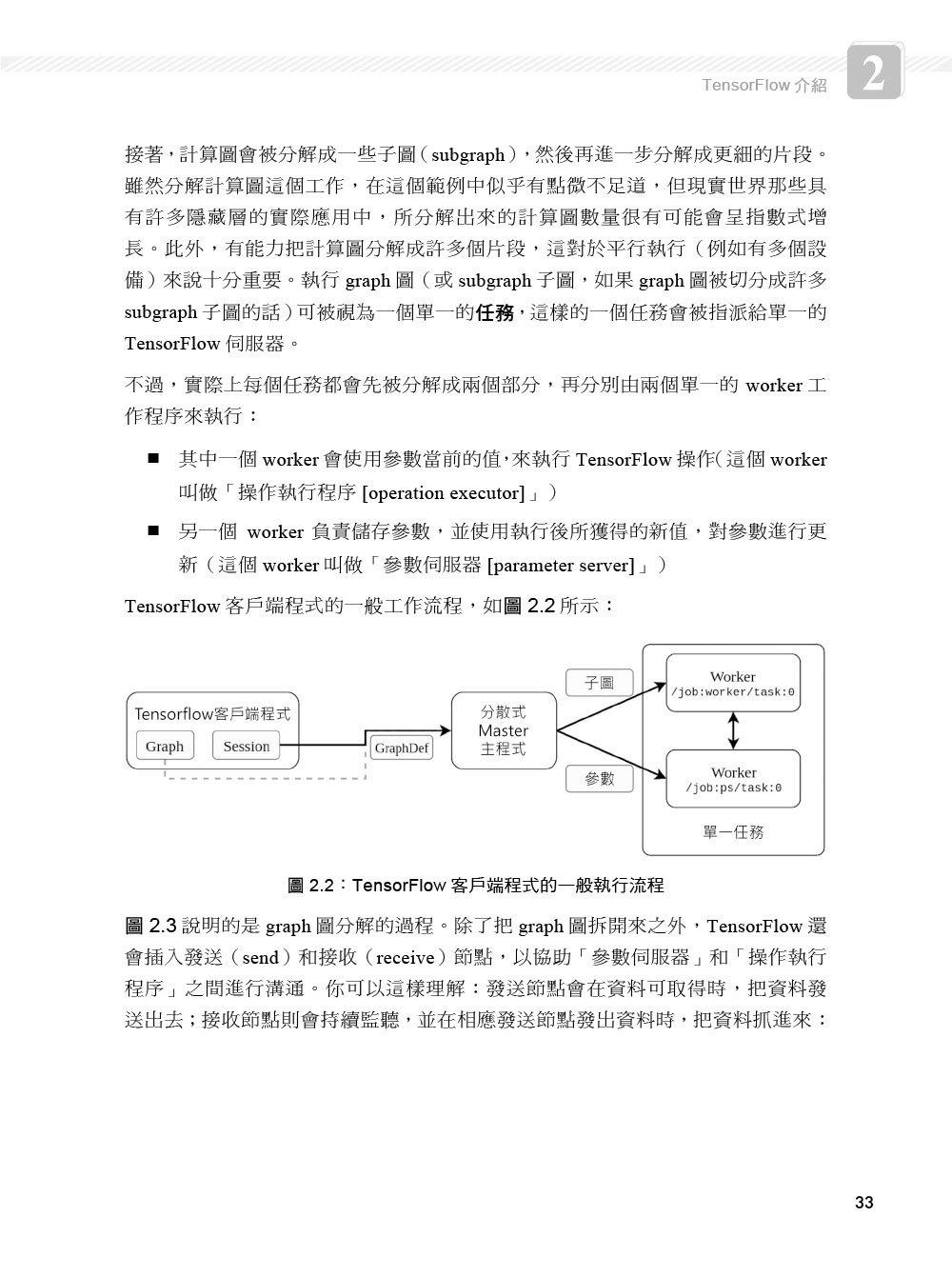 TensorFlow 自然語言處理|善用 Python 深度學習函式庫,教機器學會自然語言 (Natural Language Processing with TensorFlow)-preview-4