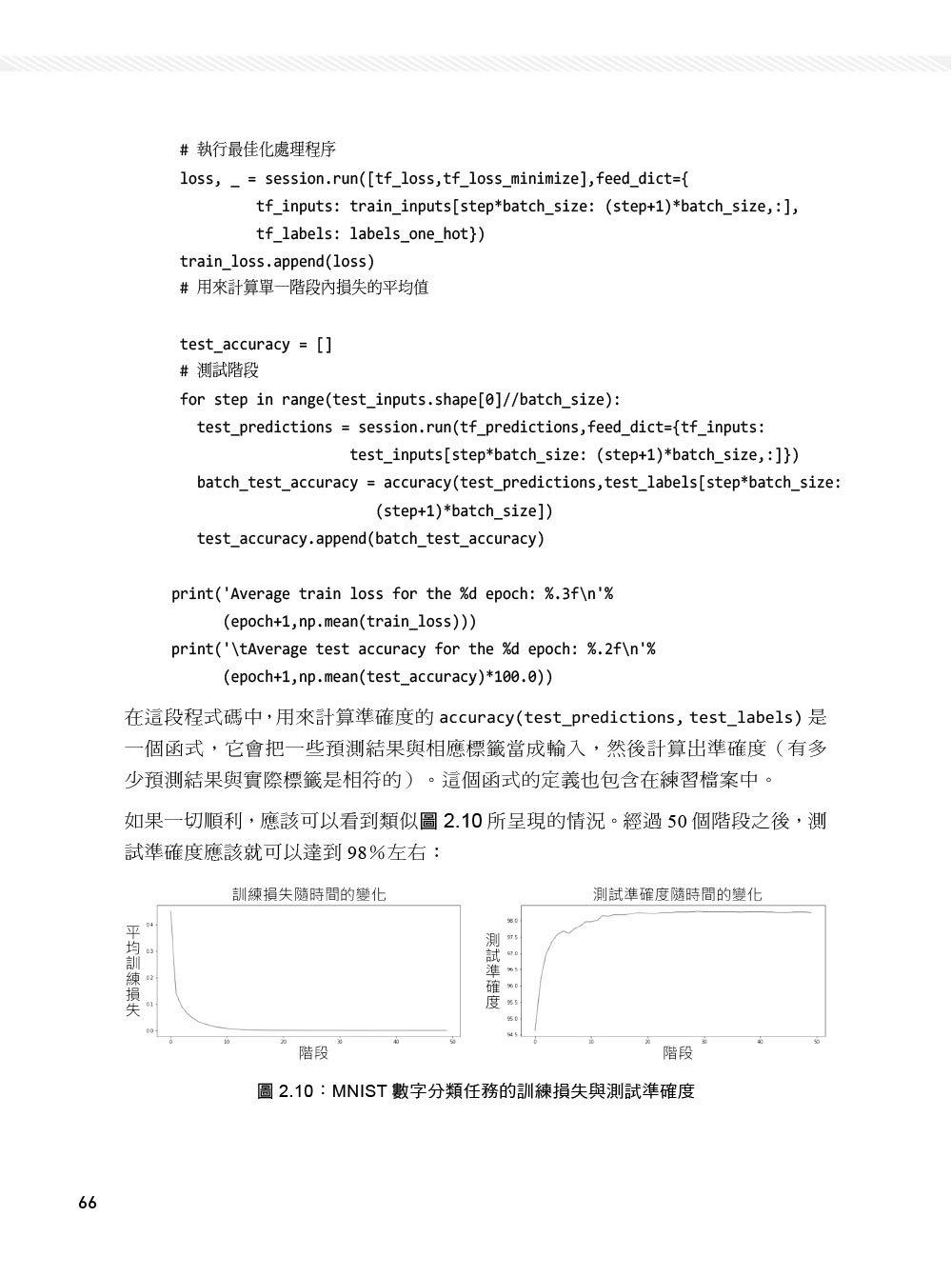 TensorFlow 自然語言處理|善用 Python 深度學習函式庫,教機器學會自然語言 (Natural Language Processing with TensorFlow)-preview-7