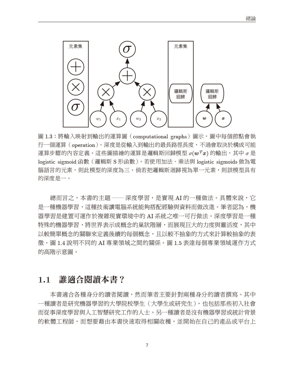 深度學習 (Deep Learning)(繁體中文版)-preview-7