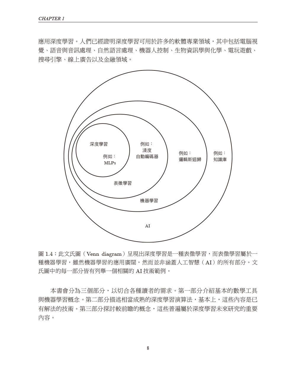 深度學習 (Deep Learning)(繁體中文版)-preview-8