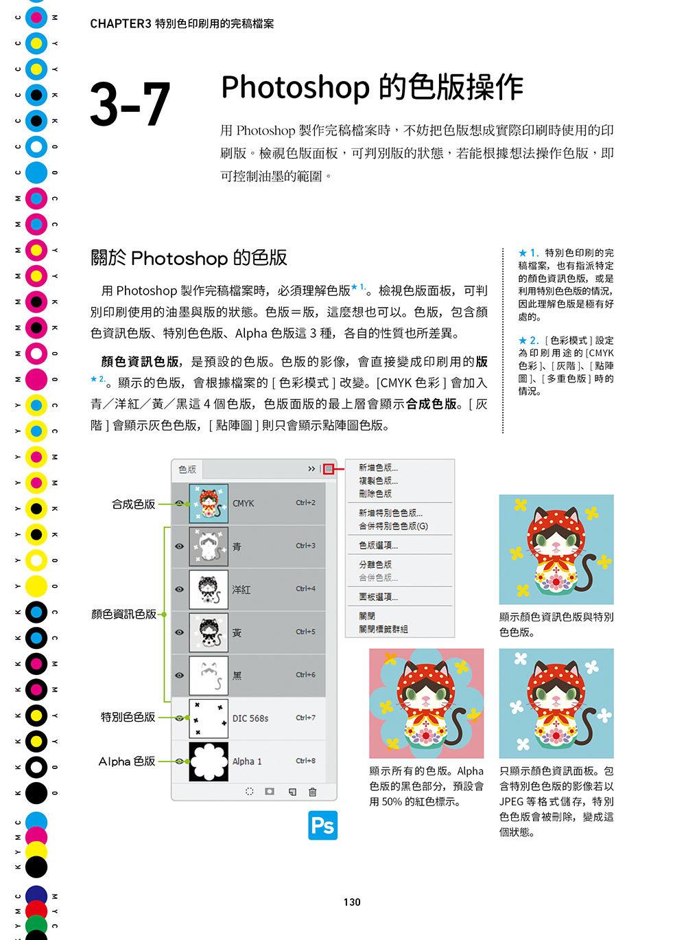 為什麼印出來變這樣?設計師一定要懂的印前設定知識-preview-7
