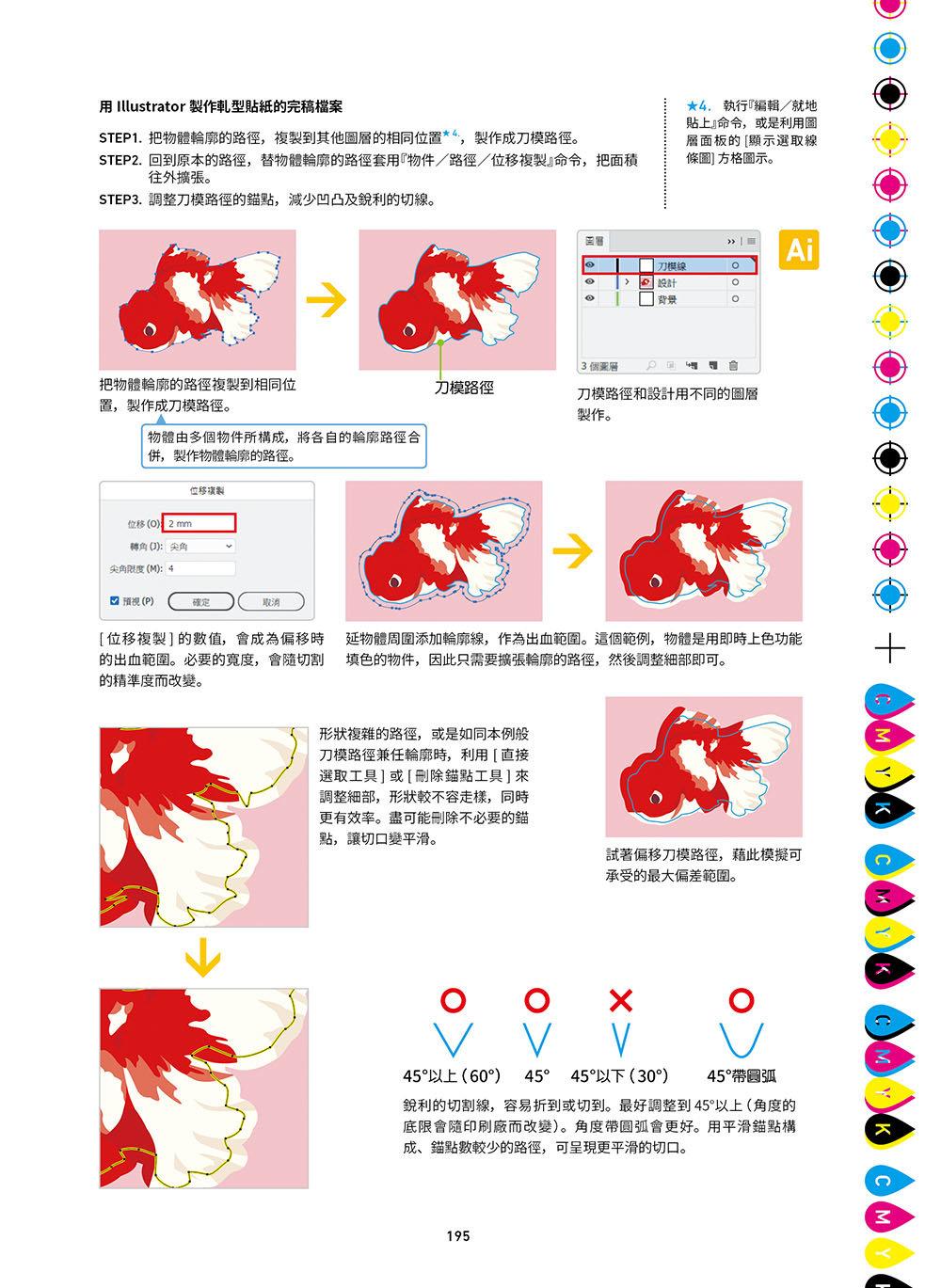 為什麼印出來變這樣?設計師一定要懂的印前設定知識-preview-9