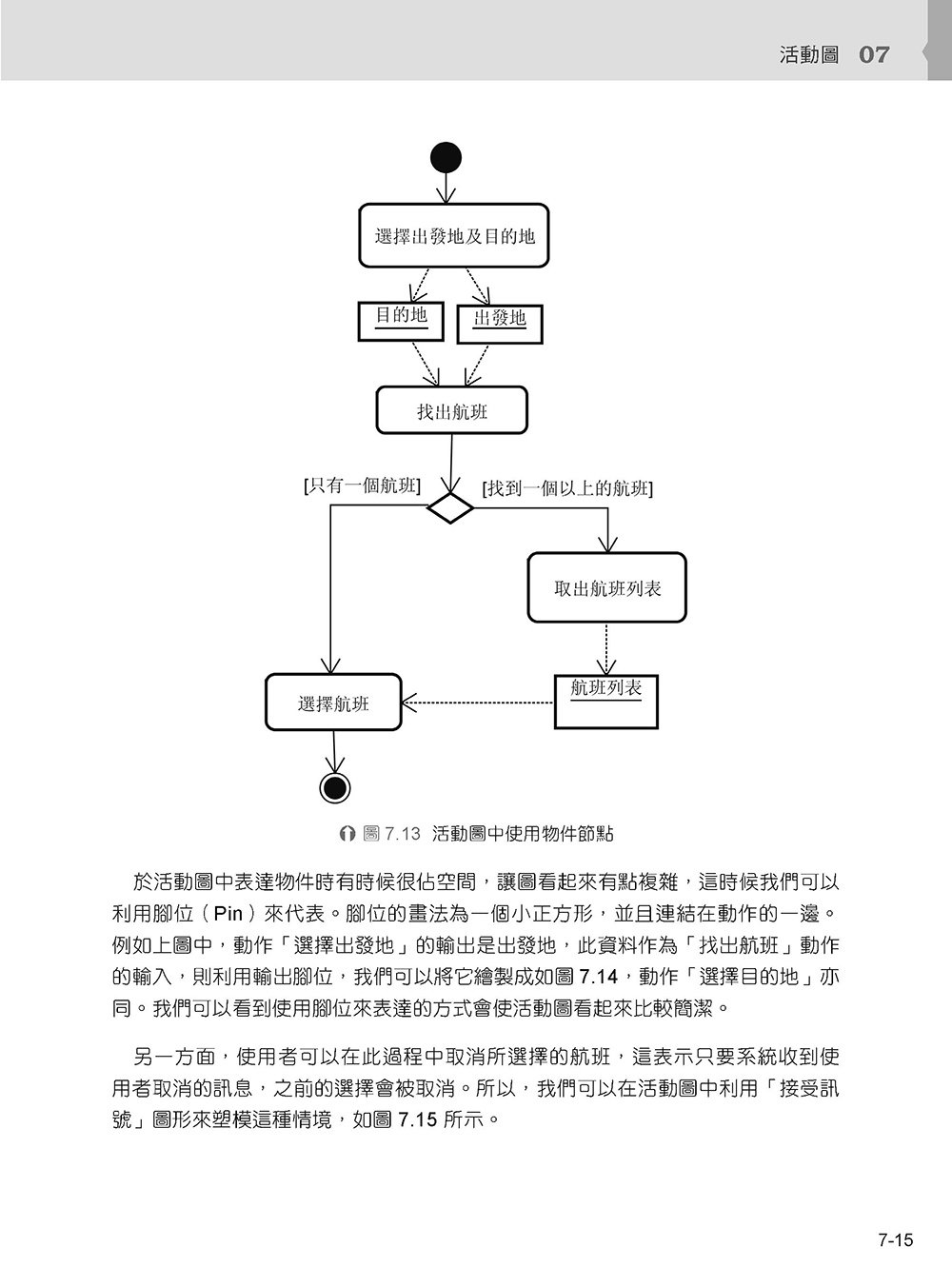 UML 物件導向系統分析與設計, 4/e-preview-2