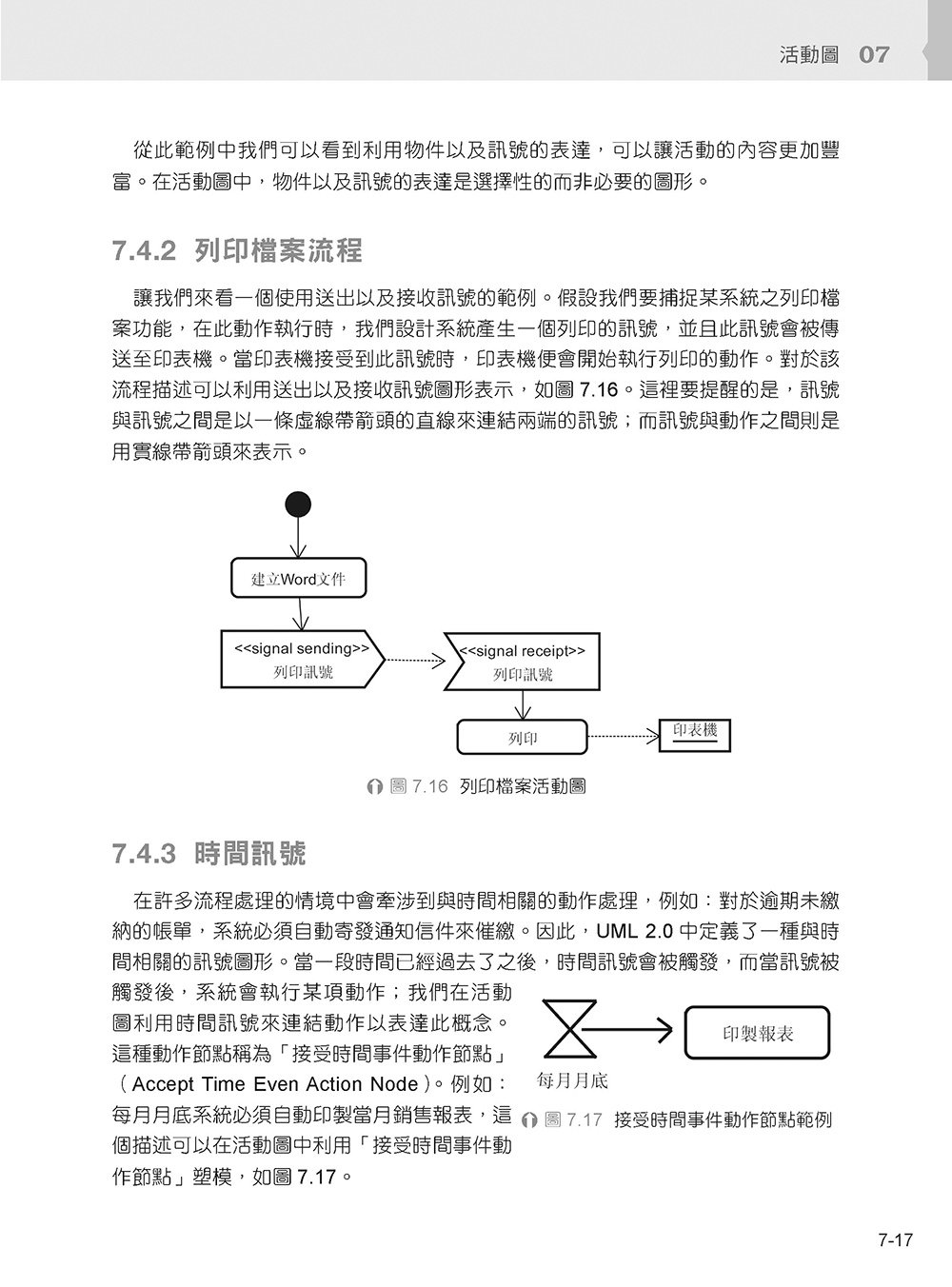 UML 物件導向系統分析與設計, 4/e-preview-4