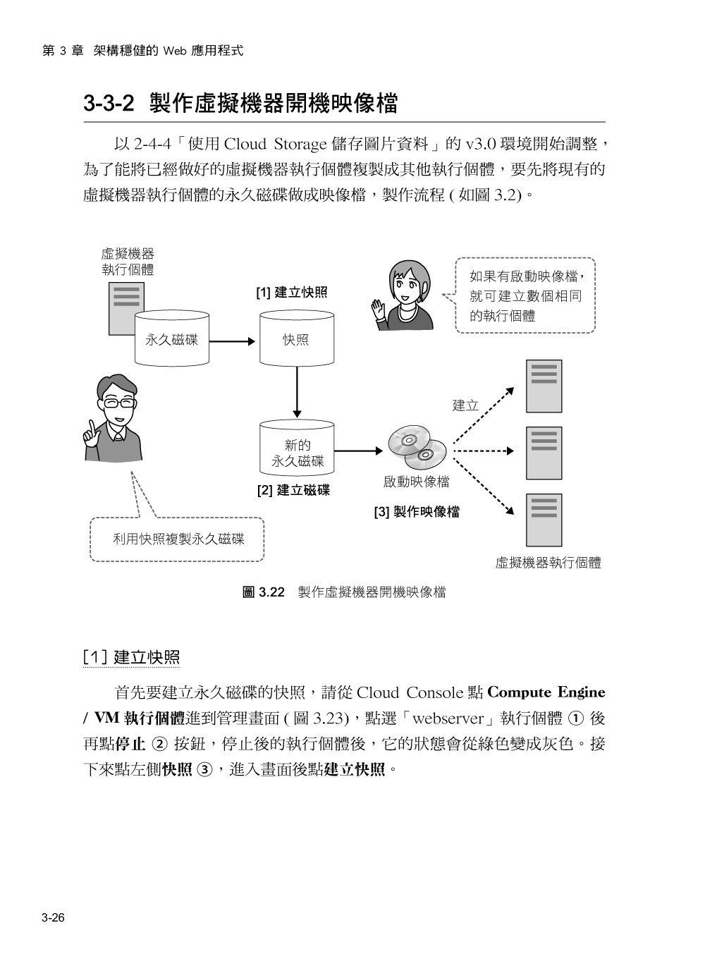 機器學習開發神器!Google Cloud Platform 雲端開發應用超入門-preview-6