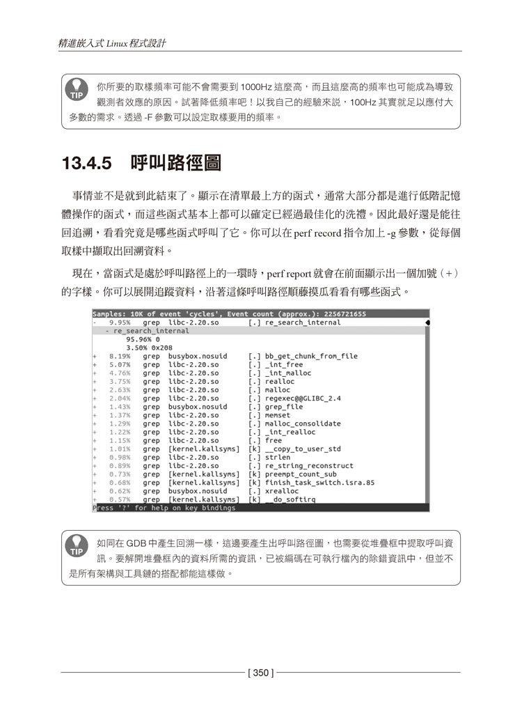 精通嵌入式 Linux 程式設計 (暢銷回饋版)-preview-12