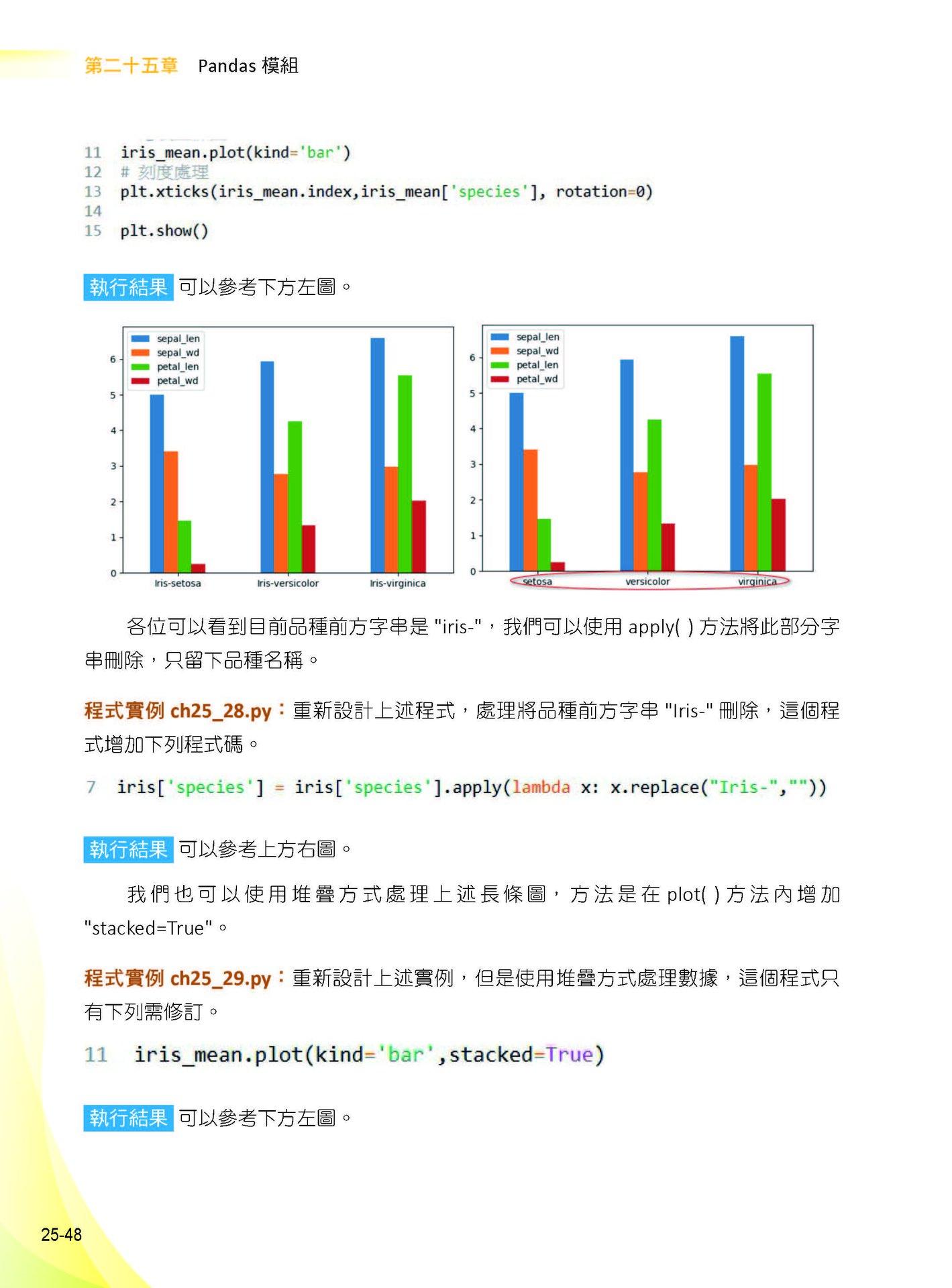 Python 最強入門邁向數據科學之路 — 王者歸來 (全彩印刷第二版)-preview-16
