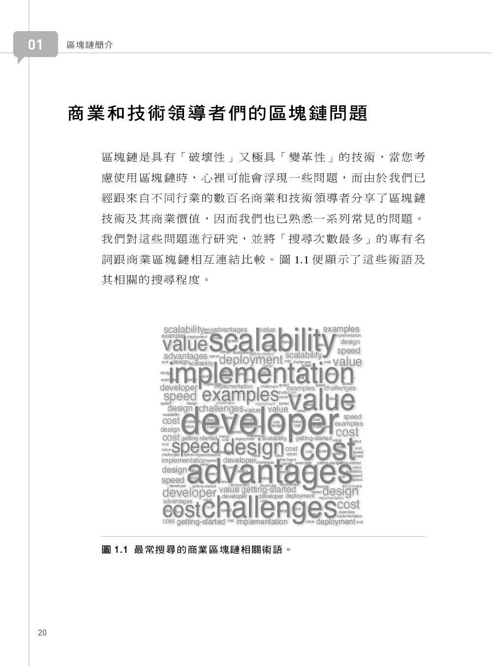 區塊鏈的商業應用成功實例|企業轉型x創新x營收成長 (Blockchain for Business)-preview-3