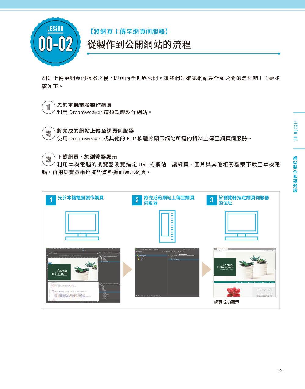 Dreamweaver 設計好入門-preview-2