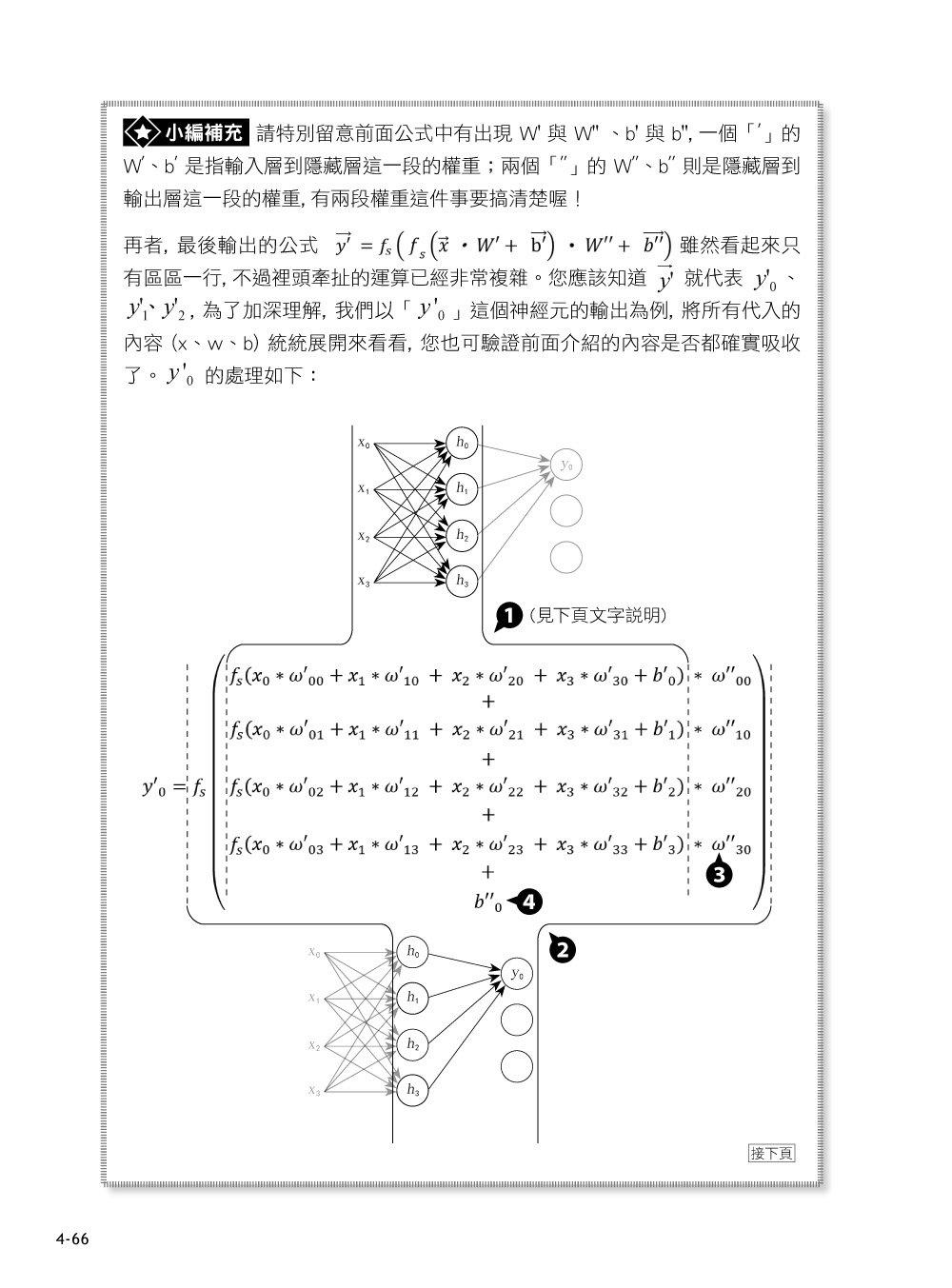 NumPy 高速運算徹底解說 - 六行寫一隻程式?你真懂深度學習?手工算給你看!-preview-7