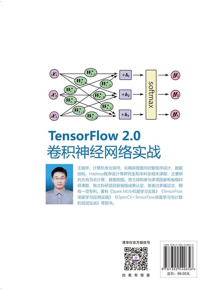 TensorFlow 2.0 捲積神經網絡實戰-preview-2