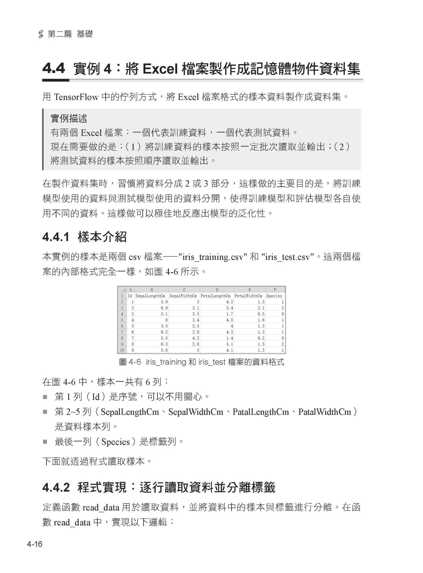 極詳細 + 超深入:最新版 TensorFlow 1.x/2.x 完整工程實作-preview-4