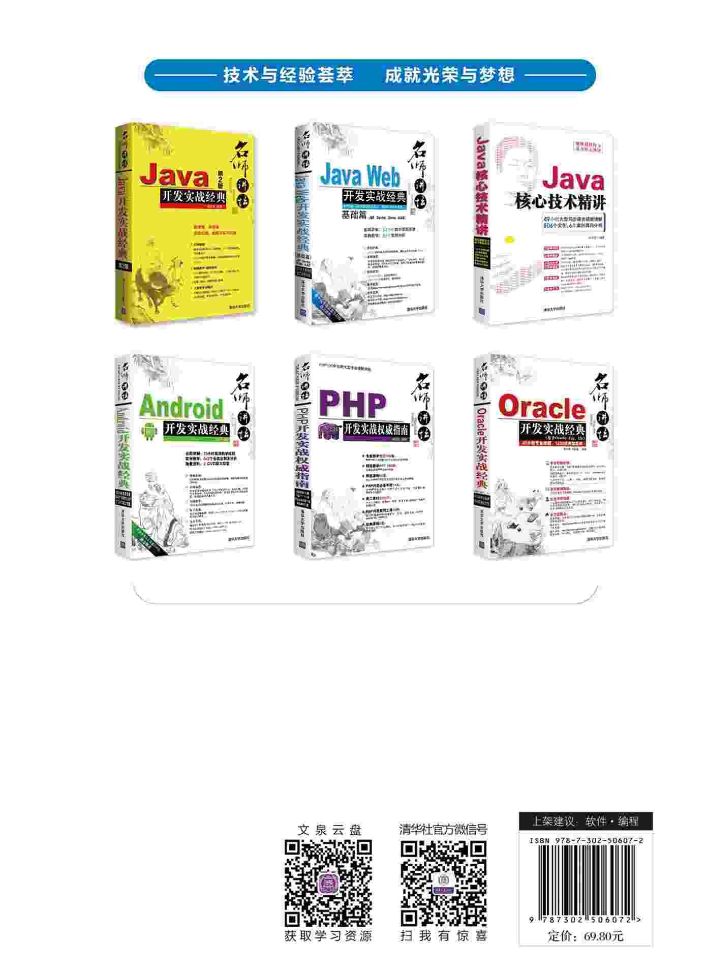 名師講壇——Java微服務架構實戰(SpringBoot+SpringCloud+Doc-preview-2
