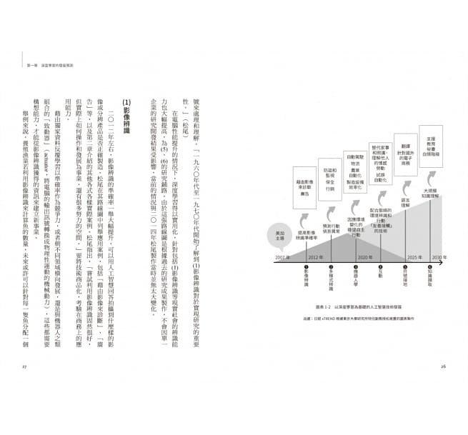 深度學習的商戰必修課:人工智慧實用案例解析,看35家走在時代尖端的日本企業如何翻轉思考活用AI-preview-3