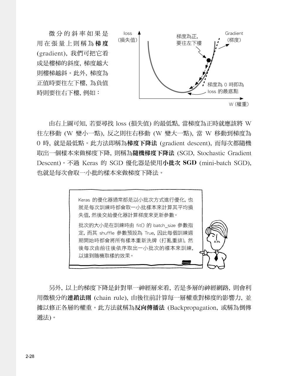 tf.keras 技術者們必讀!深度學習攻略手冊-preview-4