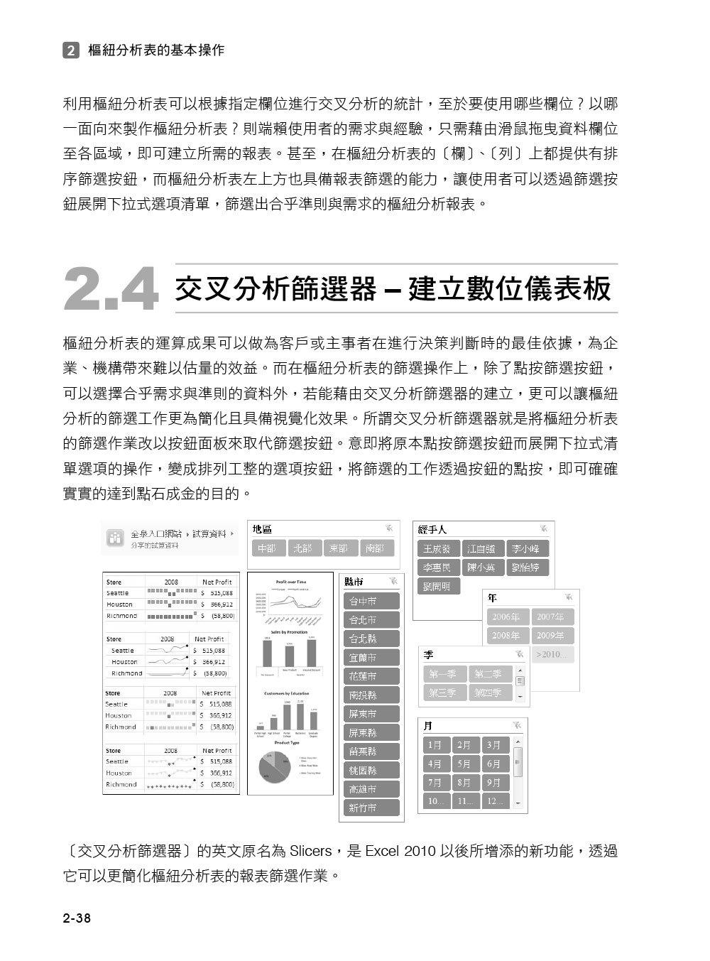 Excel 商業智慧分析|樞紐分析x大數據分析工具 PowerPivot 及 PowerView (適用Office 365/2013/2016/2019)-preview-2