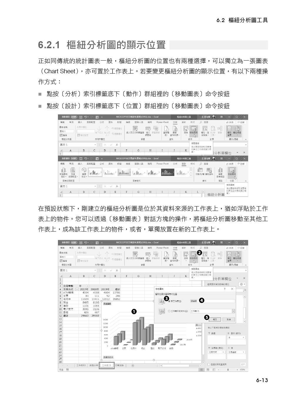 Excel 商業智慧分析|樞紐分析x大數據分析工具 PowerPivot 及 PowerView (適用Office 365/2013/2016/2019)-preview-6