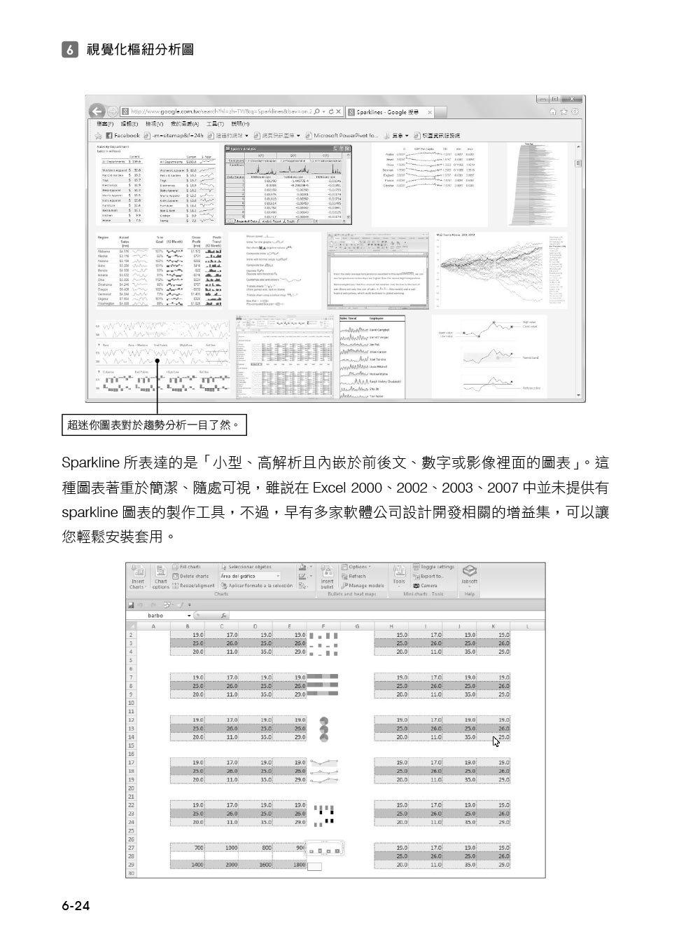 Excel 商業智慧分析|樞紐分析x大數據分析工具 PowerPivot 及 PowerView (適用Office 365/2013/2016/2019)-preview-7