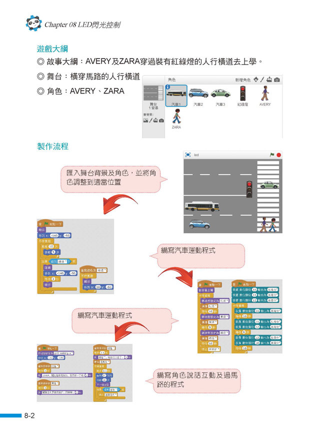 mBlock & Arduino 輕鬆學-preview-7