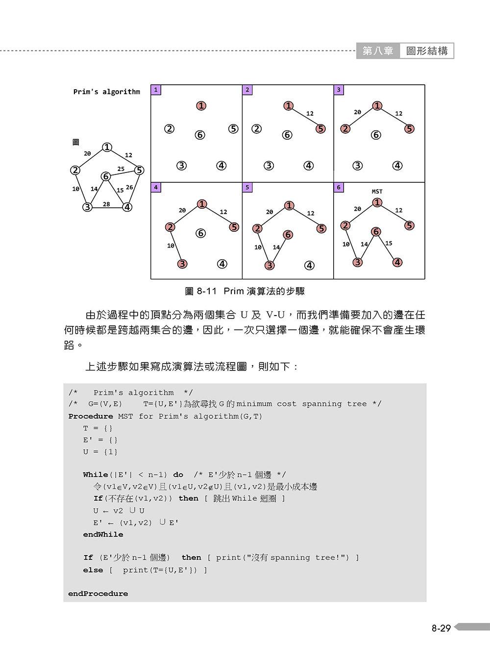 資料結構初學指引 ─ 入門精要版, 3/e-preview-18