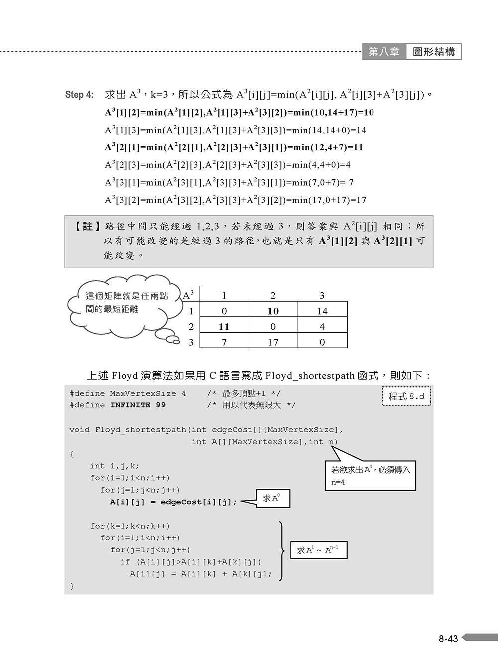 資料結構初學指引 ─ 入門精要版, 3/e-preview-20