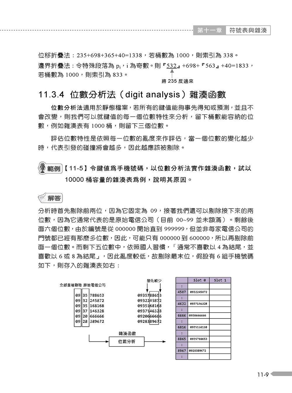 資料結構初學指引 ─ 入門精要版, 3/e-preview-26