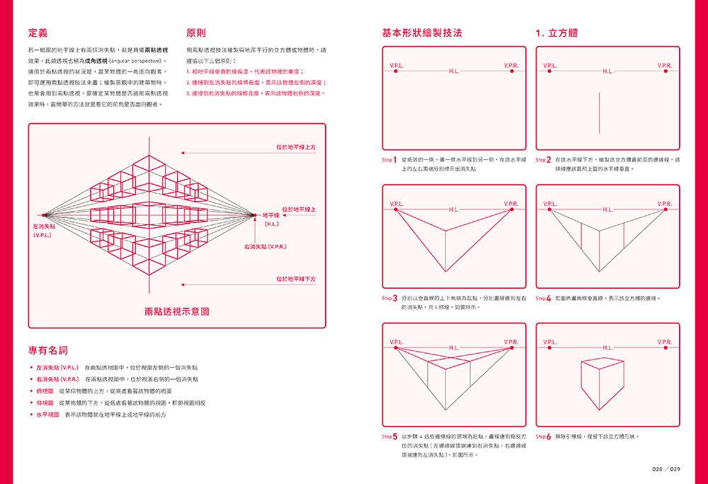 產品創意設計素描:迅速畫出精美草圖 !工業設計師必學的素描技法 (Creative Sketching in Product Design)-preview-1