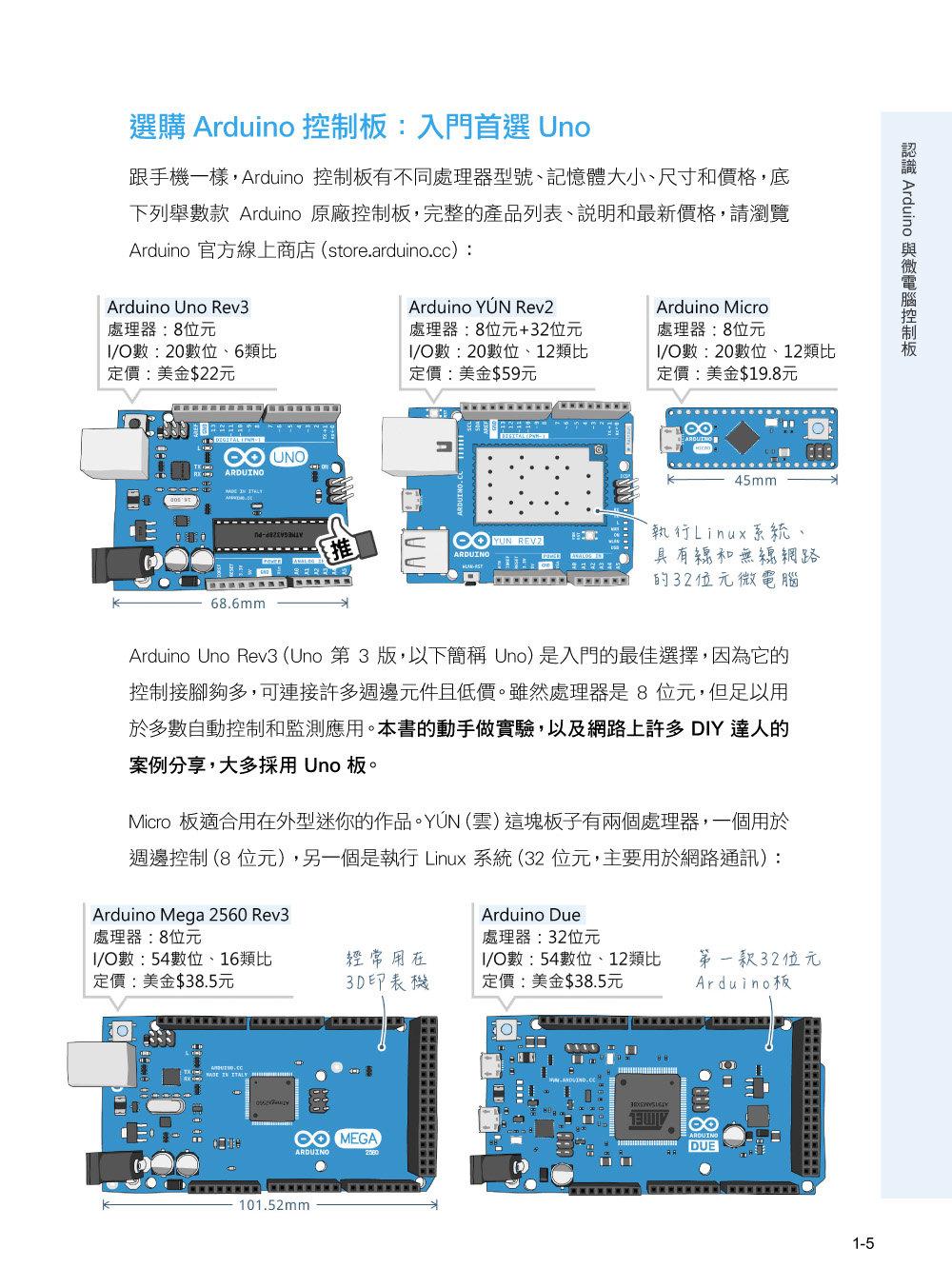 超圖解 Arduino 互動設計入門, 4/e-preview-1