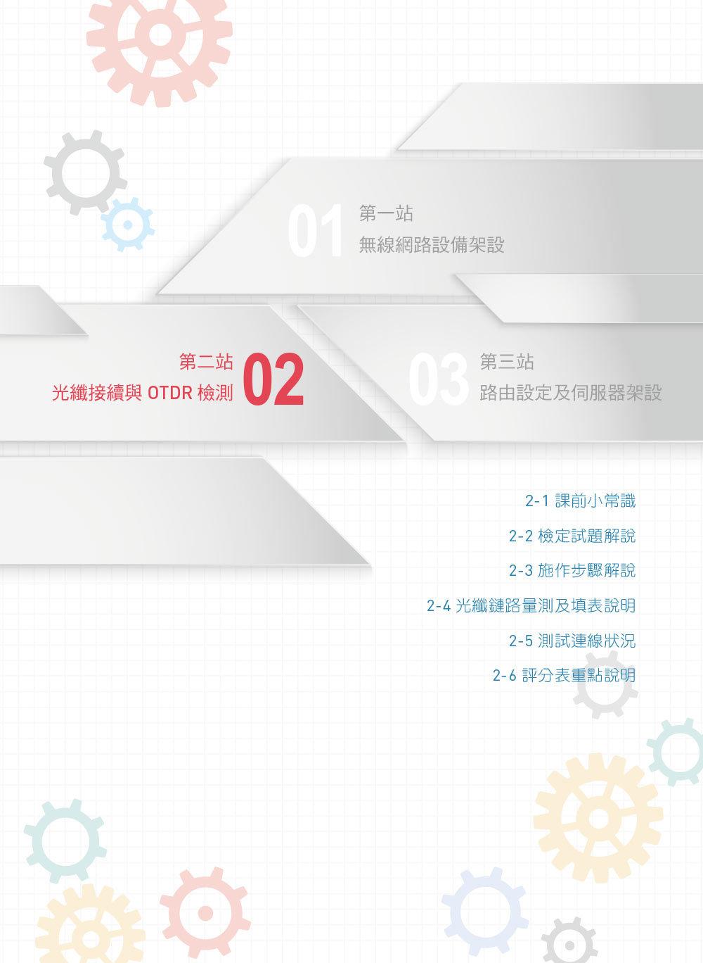 網路架設乙級技能檢定術科實作, 2/e-preview-1