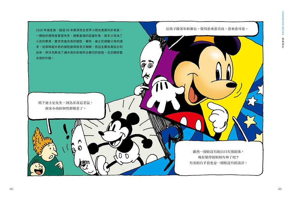 看漫畫學設計:當代流行與知名產品-preview-5
