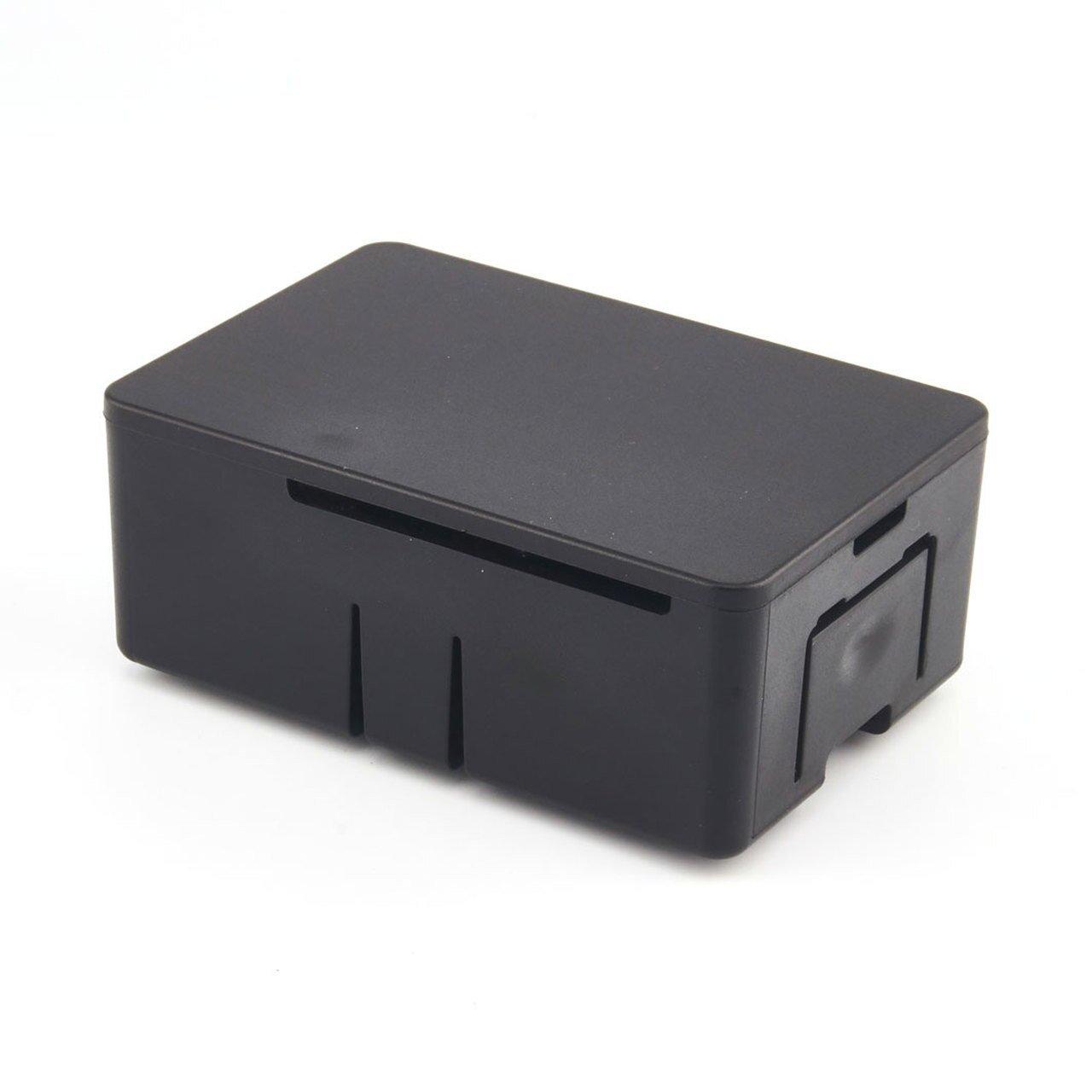 HighPi Raspberry Pi 4 Model B Case 加高可壁掛式壓克力外殼-preview-2