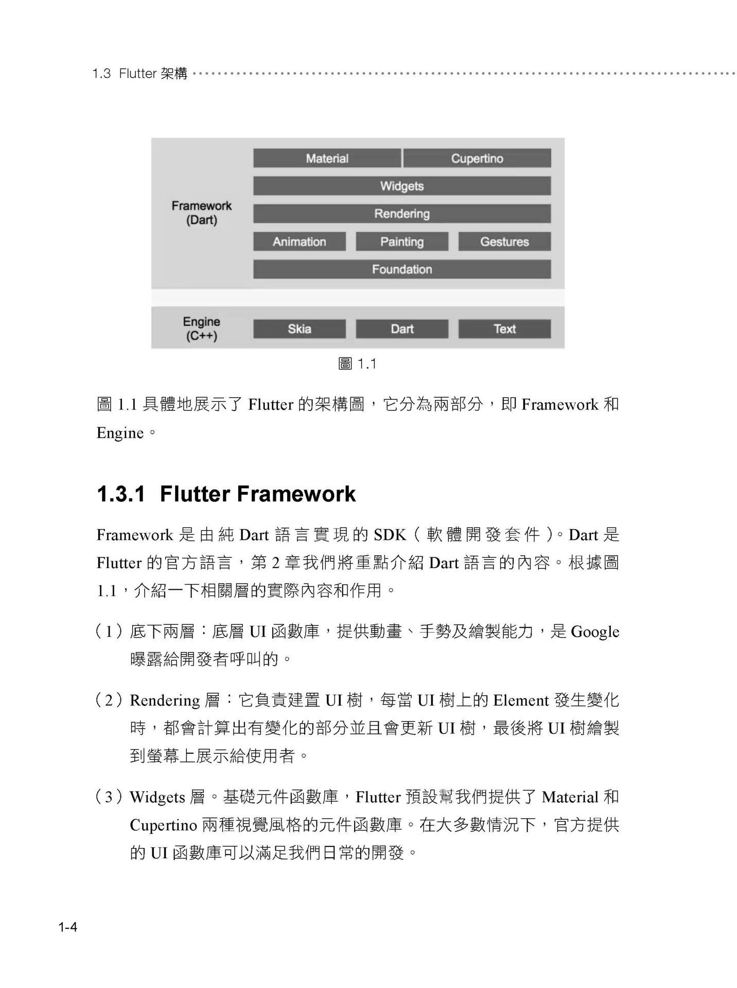橫跨 Android 及 Apple 的神話:用 Dart 語言神啟 Flutter 大業-preview-3