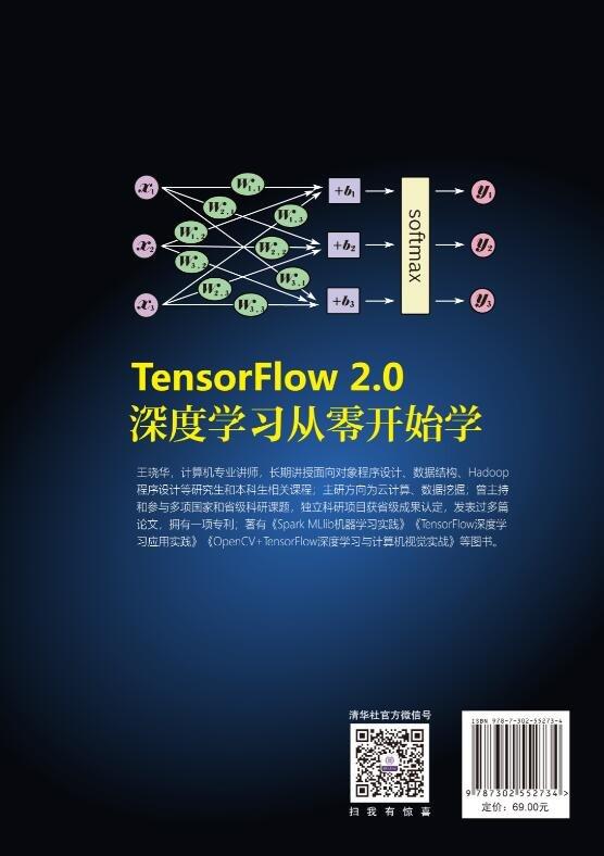 TensorFlow 2.0 深度學習從零開始學-preview-2