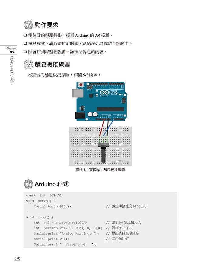工業4.0 的物聯網智慧工廠應用與實作:使用 Arduino.Node-RED.MySQL.Node.js-preview-6