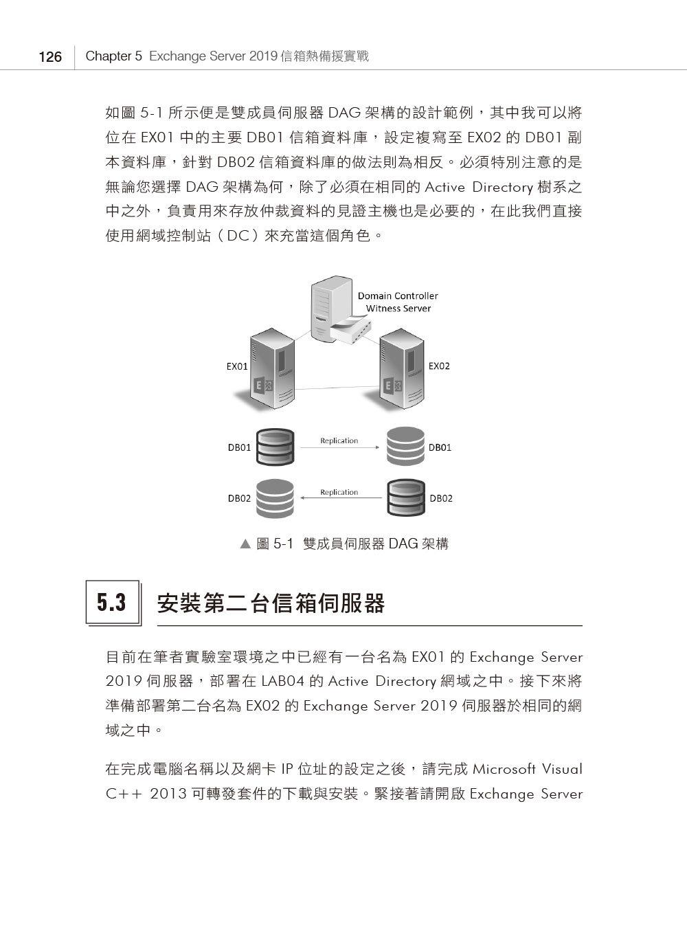 Exchange Server 2019 工作現場實戰寶典|基礎建置x進階管理x資訊安全管理-preview-7