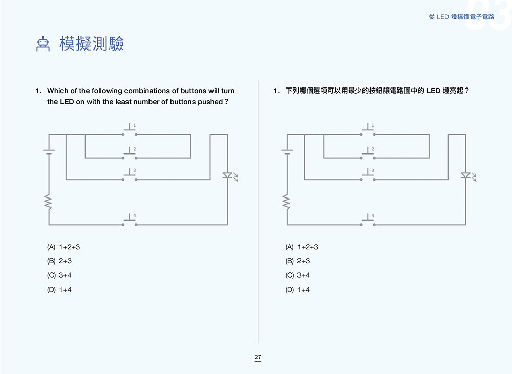FLAG'S 創客‧自造者工作坊 -- Arduino 認證集訓班 -- 求職×升學×進修 超前部署-preview-8