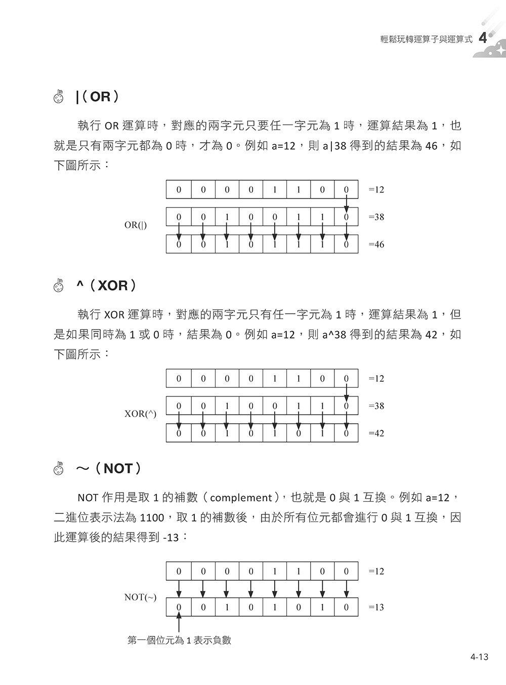 運算思維修習學堂:使用 C語言的 10堂入門程式課-preview-8