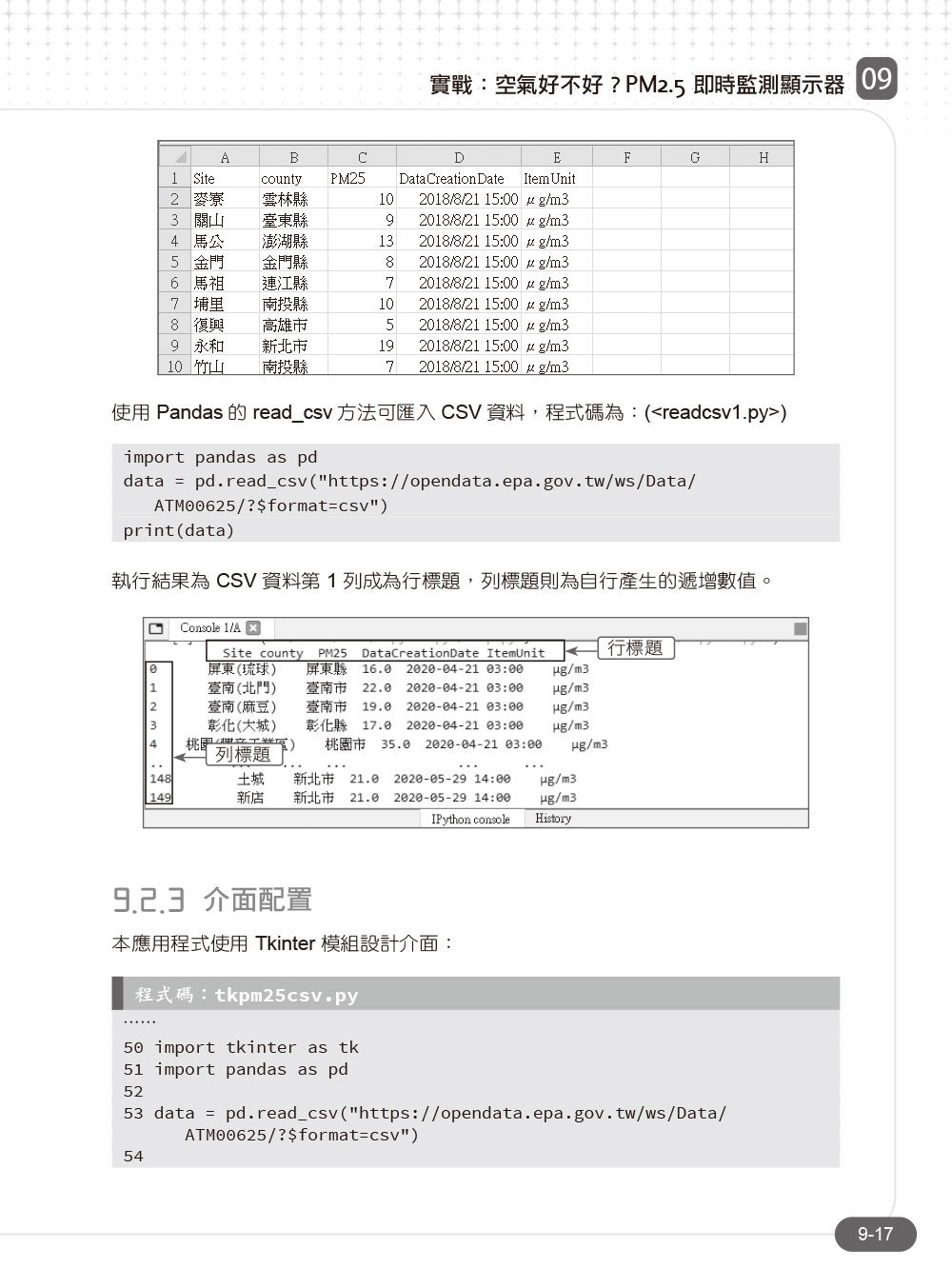 Python 初學特訓班:從快速入門到主流應用全面實戰, 4/e (附250分鐘影音教學/範例程式)-preview-7