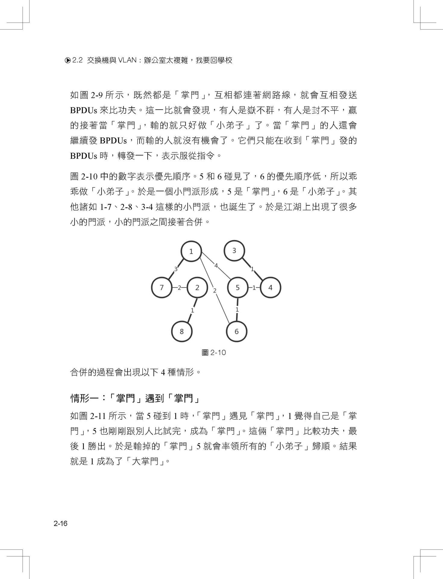 乾脆一次搞清楚:最完整詳細網路協定全書-preview-9
