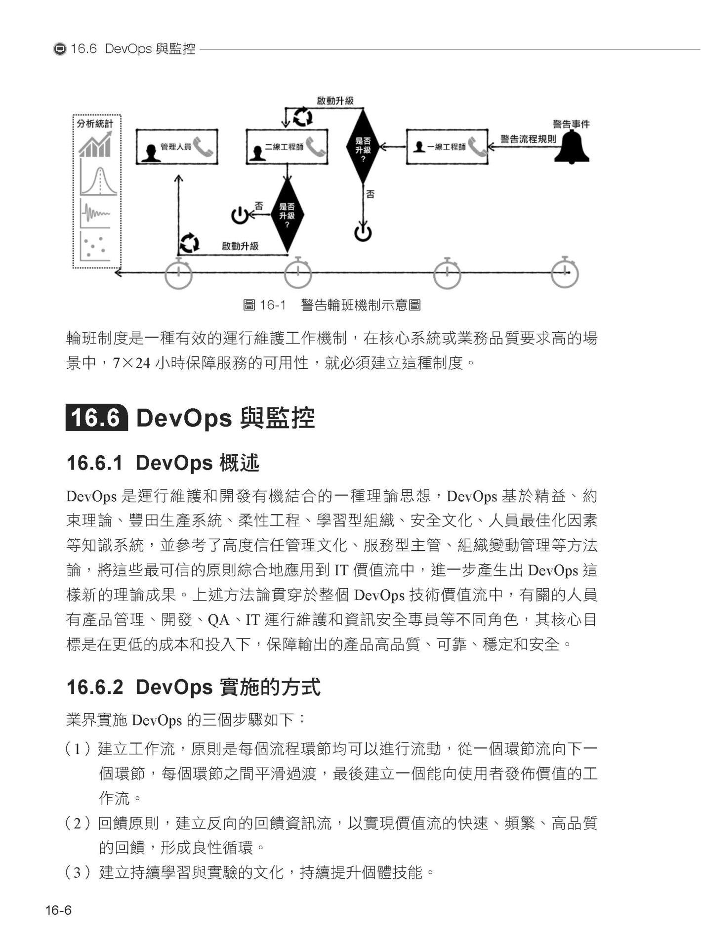 下世代超前佈署:用 Zabbix 全面監管巨量伺服器-preview-15