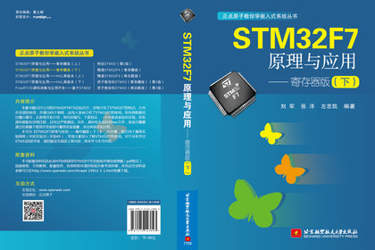 STM32F7 原理與應用 — 寄存器版 (下)-preview-5